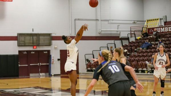 Miller earns Mid-South Conference Honorable Mention Honors