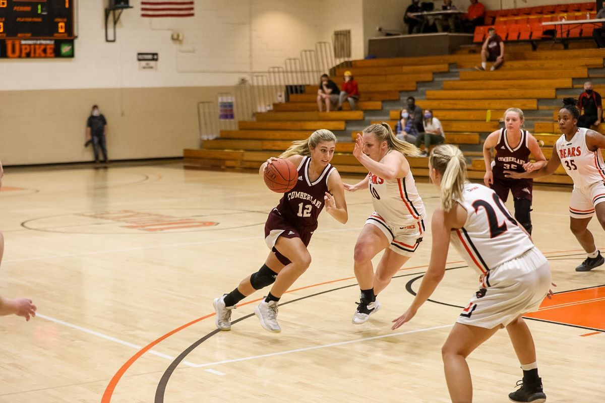 Women's Basketball season ends in Opening Round loss at Pikeville