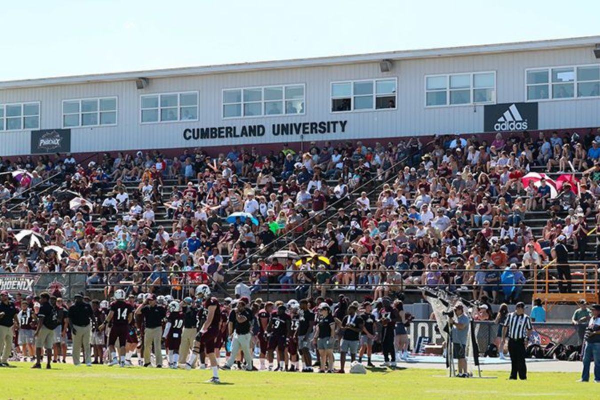 Cumberland Postpones 30-Year Reunion for 1990 Football Team to Fall 2021