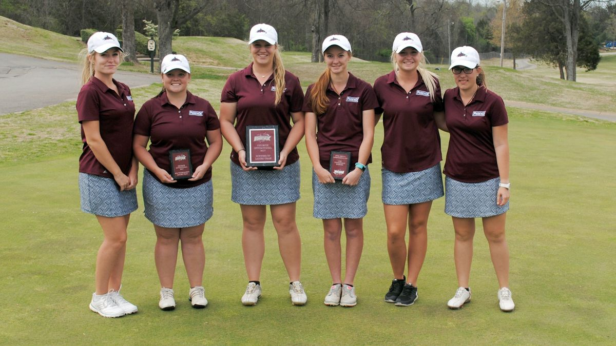 Women's golf ends year ranked 22nd nationally