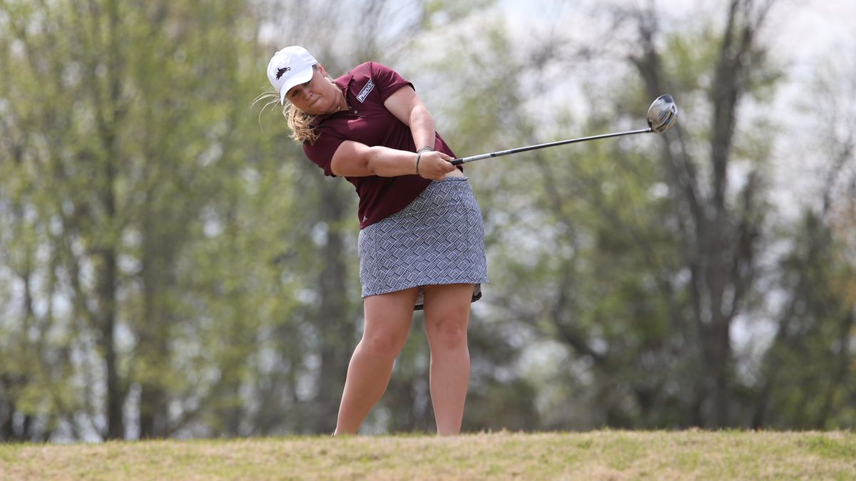 Burgdorf earns First Team All-MSC; Williams named Coach of the Year