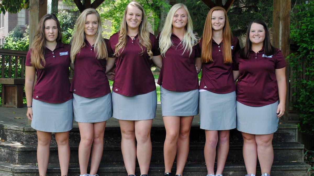 Women's golf gets at-large berth to NAIA Championships