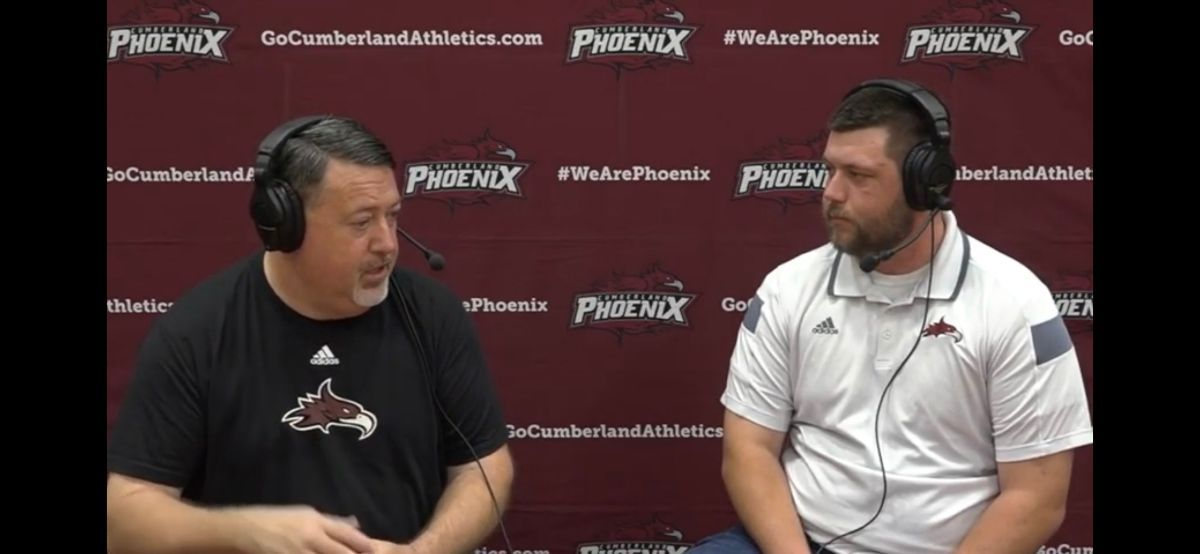 Cumberland Coaches Show Ep. 1