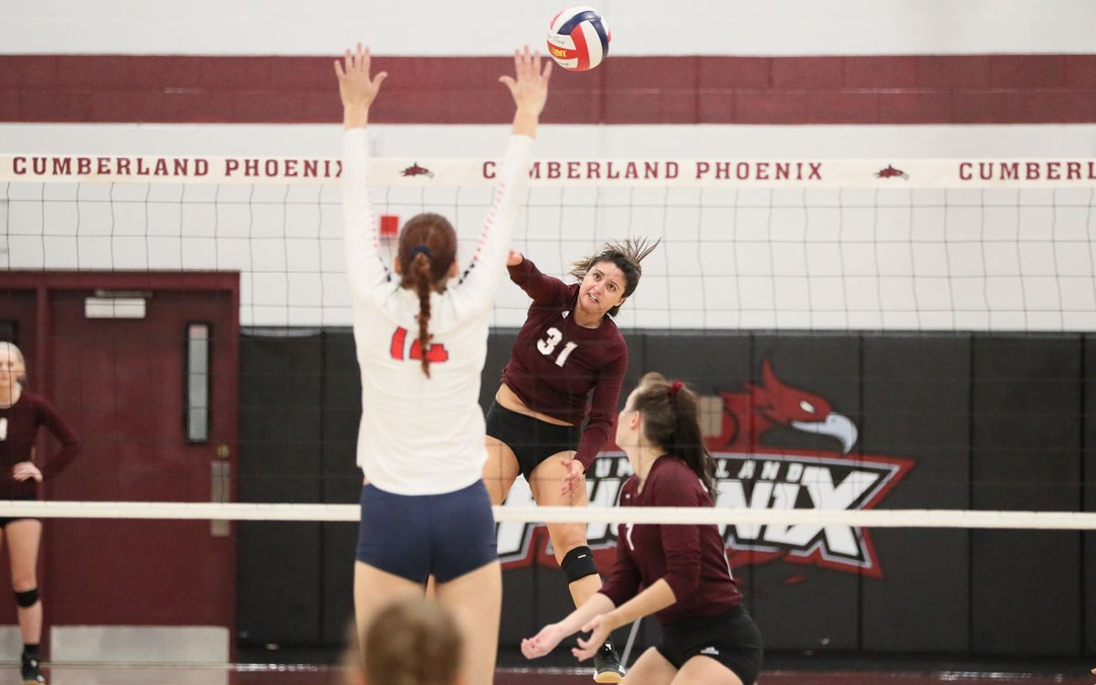 Phoenix unable to keep up with Lindsey Wilson, 3-0
