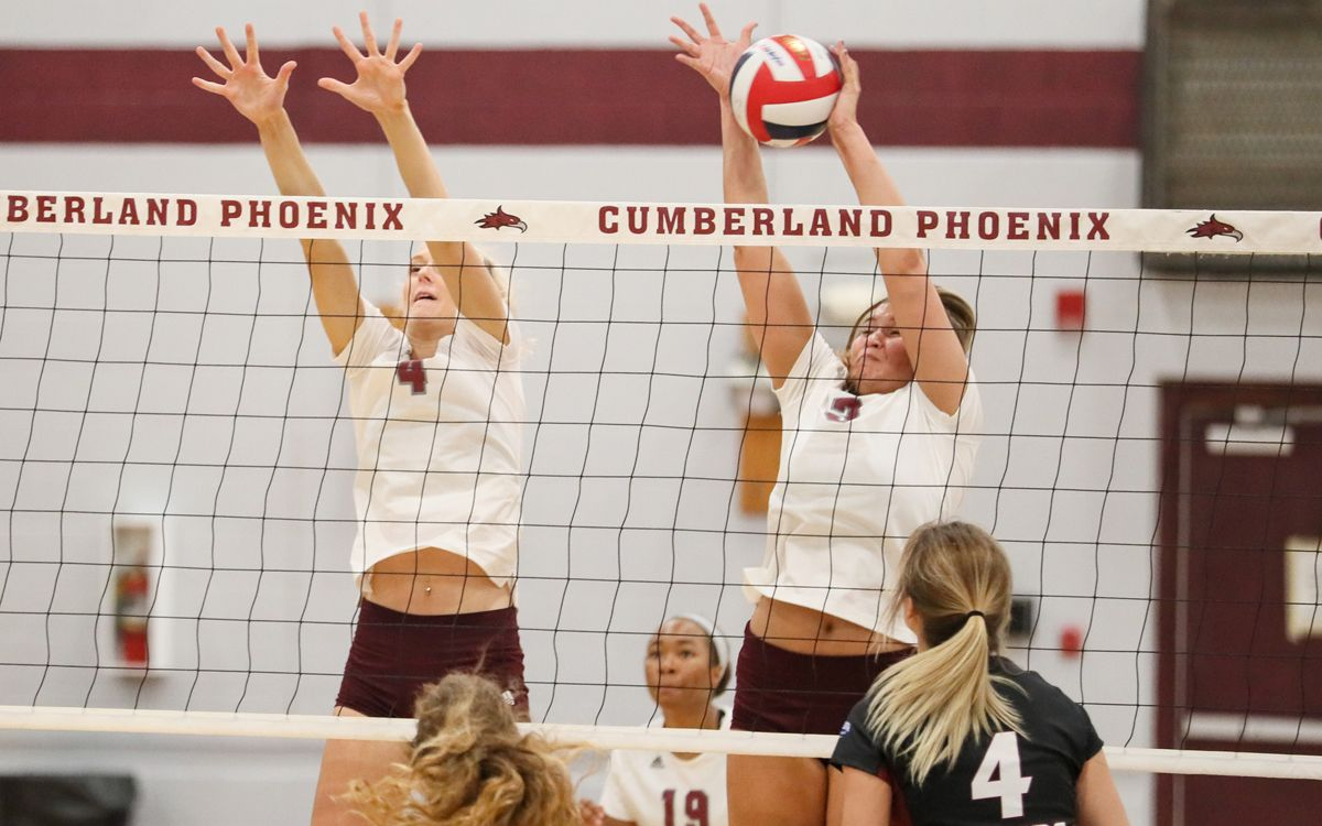 Phoenix earn needed conference win over Georgetown, 3-0