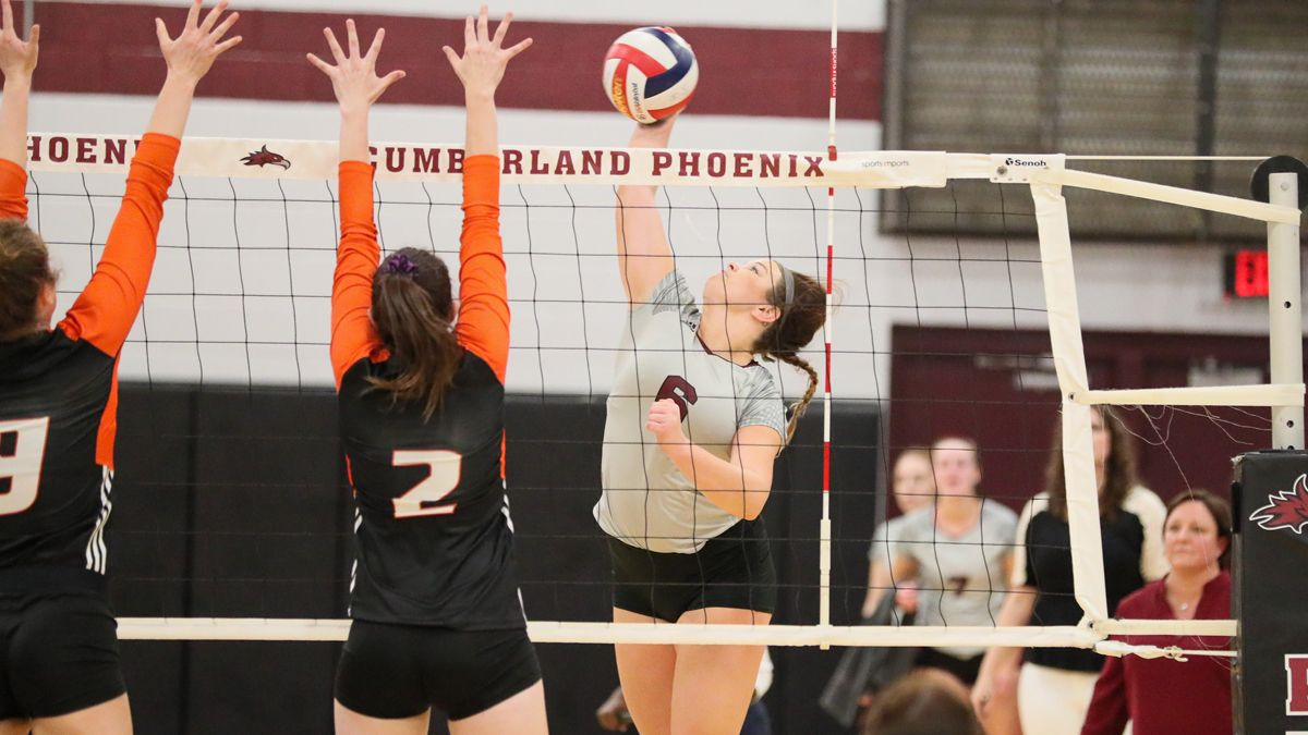 Phoenix earns season sweep with 3-1 victory over SSU