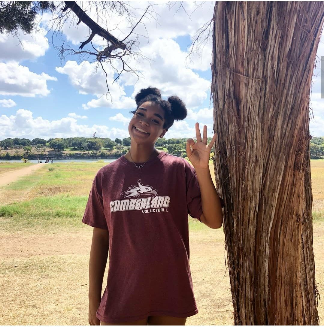 Women's Volleyball adds Lena Duncan