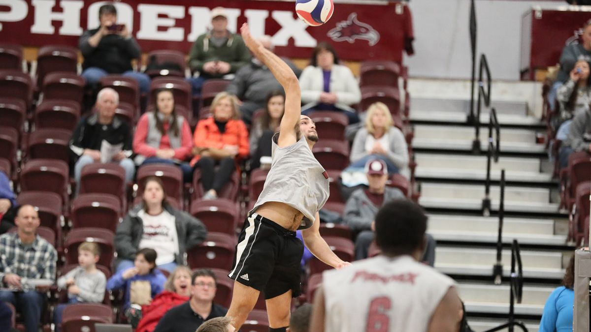 Cumberland swept by Life in second MSC match