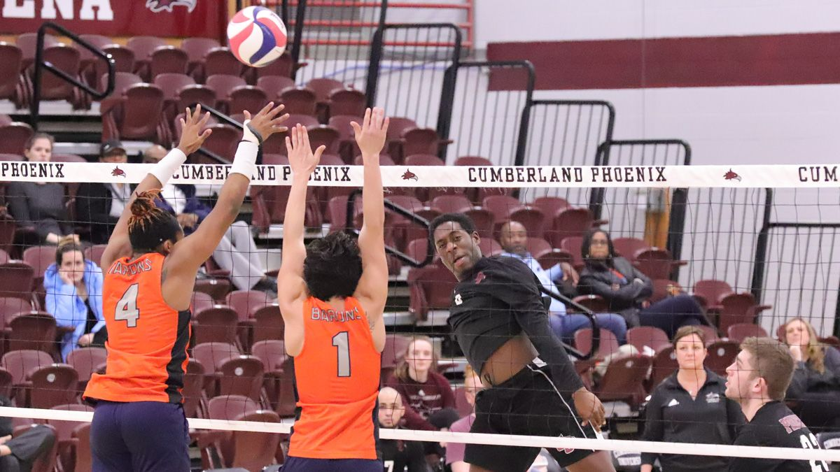 Phoenix run win streak to four with sweep of Brewton-Parker