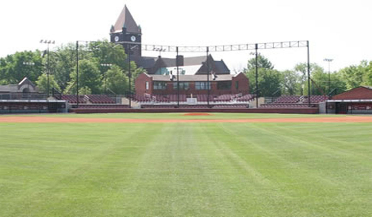 Ernest L. Stockton Field/Woody Hunt Stadium Picture 3
