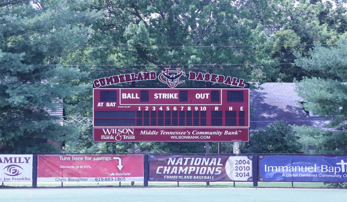Ernest L. Stockton Field/Woody Hunt Stadium Picture 9