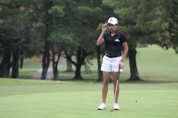 Women's Golf in 3rd at MSC Fall Preview