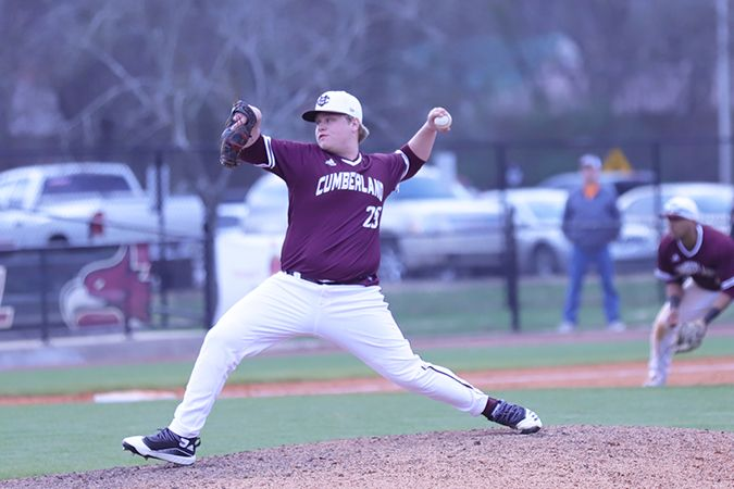 Hatcher throws a gem in game two against Madonna