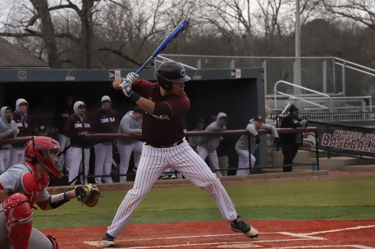 Big innings propel the Phoenix to a run rule victory over Indiana Wesleyan