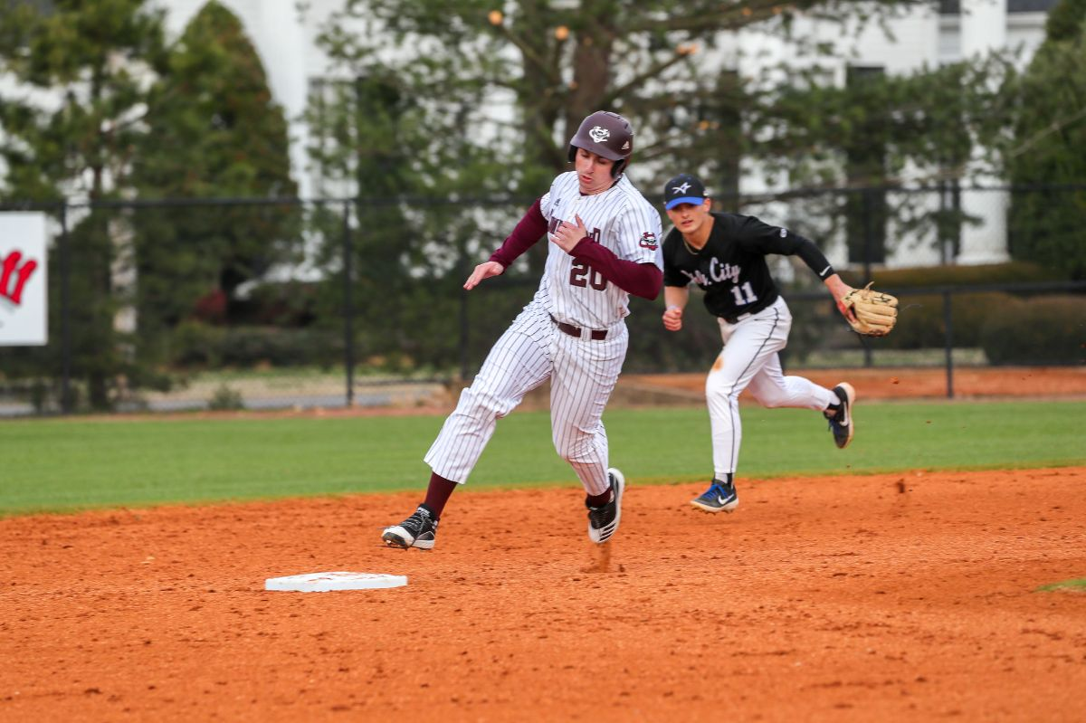 Cumberland holds on to beat Shawnee State, 13-10