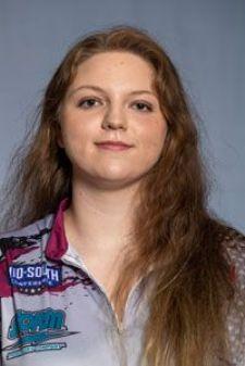 Hattie Isham