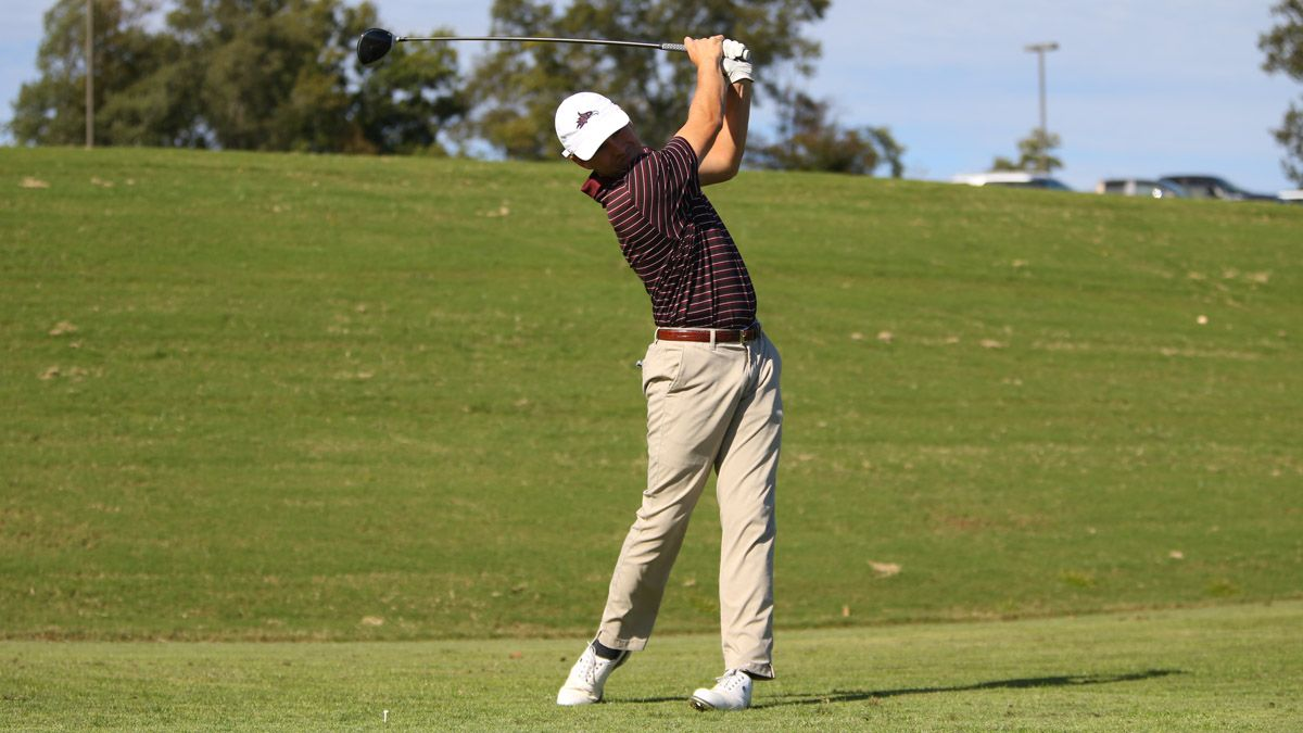 Steeger, Henderson shoot 78 in first round for Phoenix