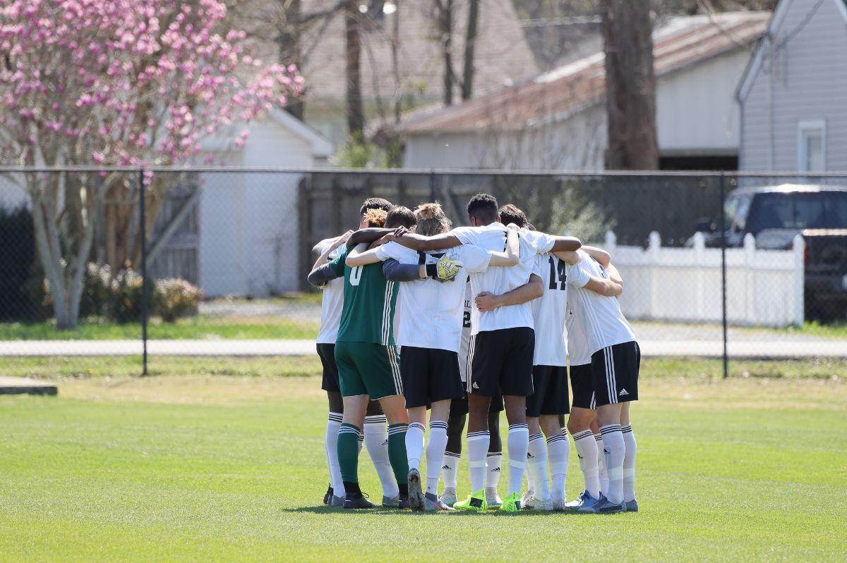 Phoenix Men's Soccer set to face Campbellsville in MSC Quarterfinals