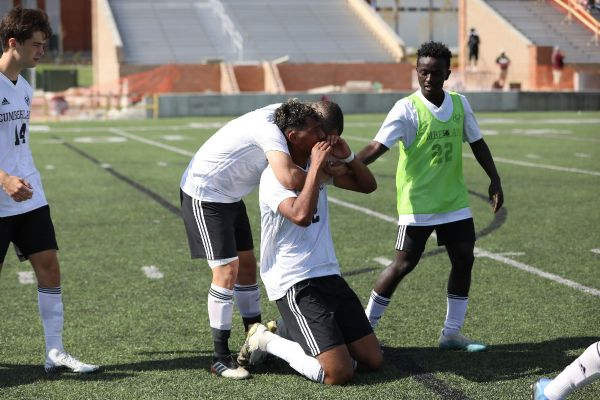 4-2 Shootout Victory Sends Phoenix to Mid-South Semifinals