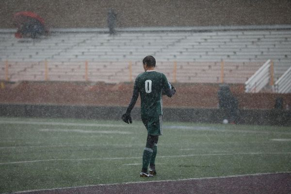 Undefeated Bethel's Golden Goal knocks Cumberland men's soccer out