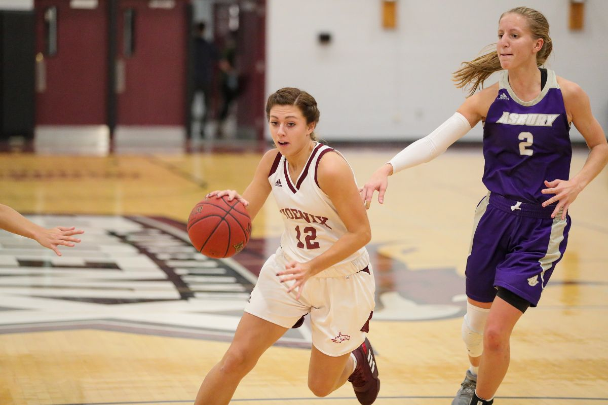 Cumberland struggles offensively vs Pikeville in 84-52 loss