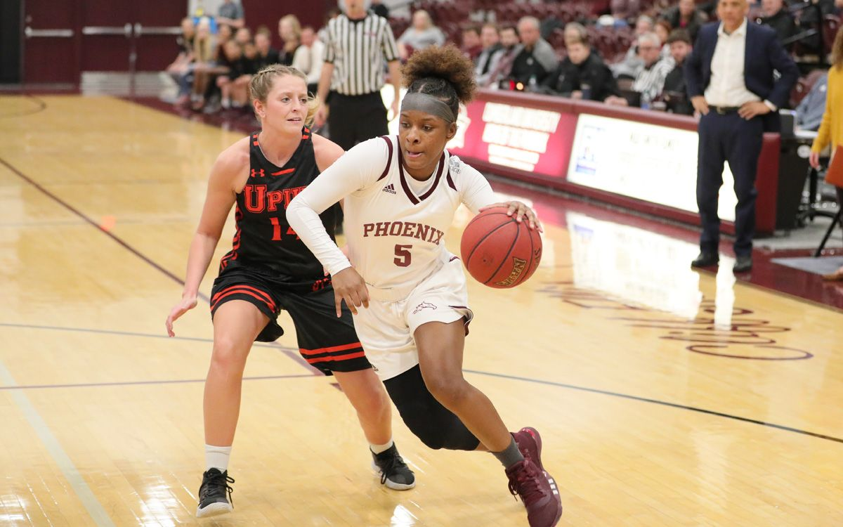 Cumberland comes up short versus Bears in fourth, 64-51