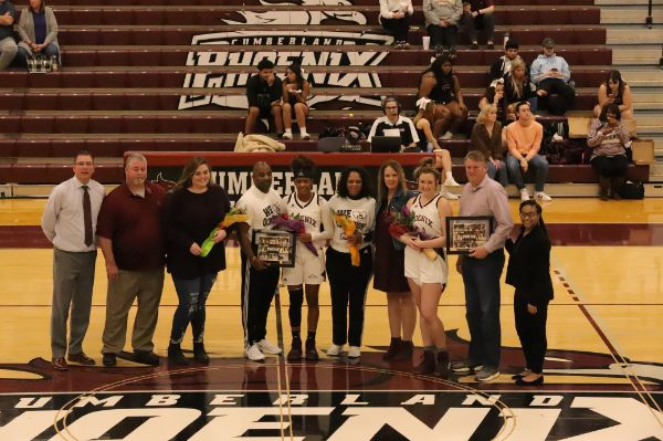 Phoenix fall on senior night after sending No. 22 Thomas More to overtime