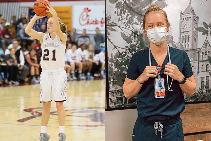Healthcare Hero Spotlight: Julia Fox