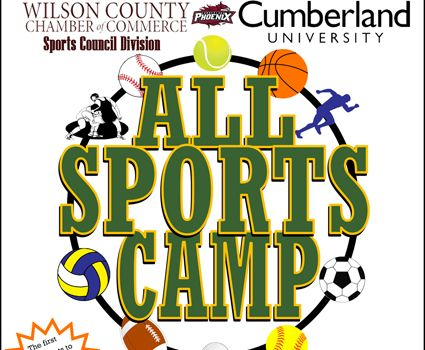 CU hosting All-Sports Camp on Sept. 11