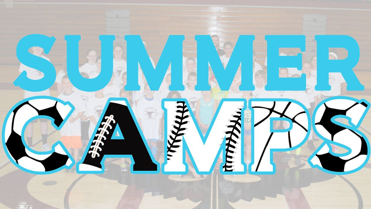 Don't miss summer sports camps at Cumberland