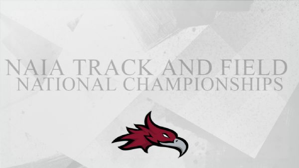 Dumoluhle and Pontillo set for NAIA Indoor T&F Championships
