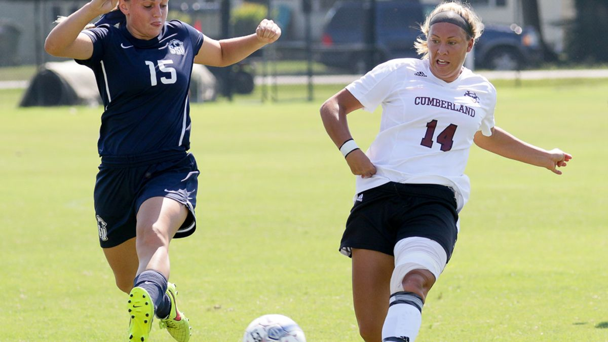 Two Shires goals carry CU women