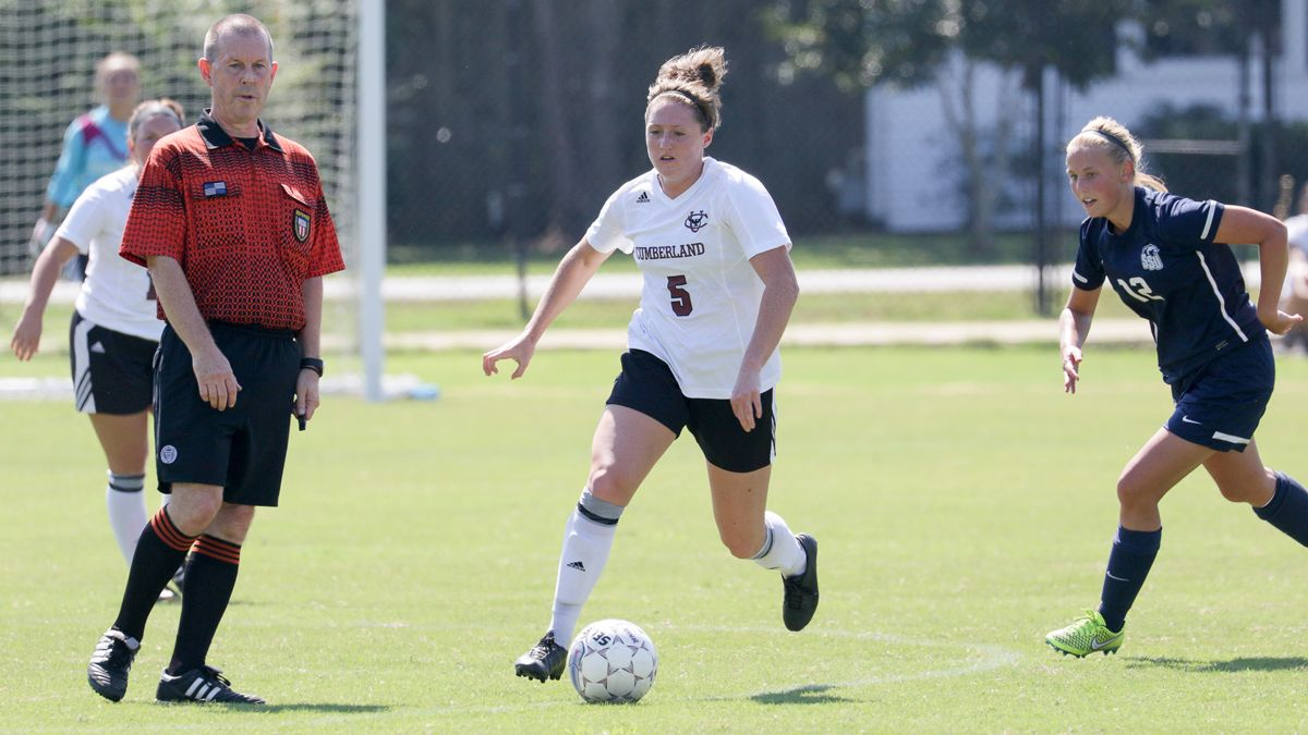 Early goals send CU to 3-1 defeat