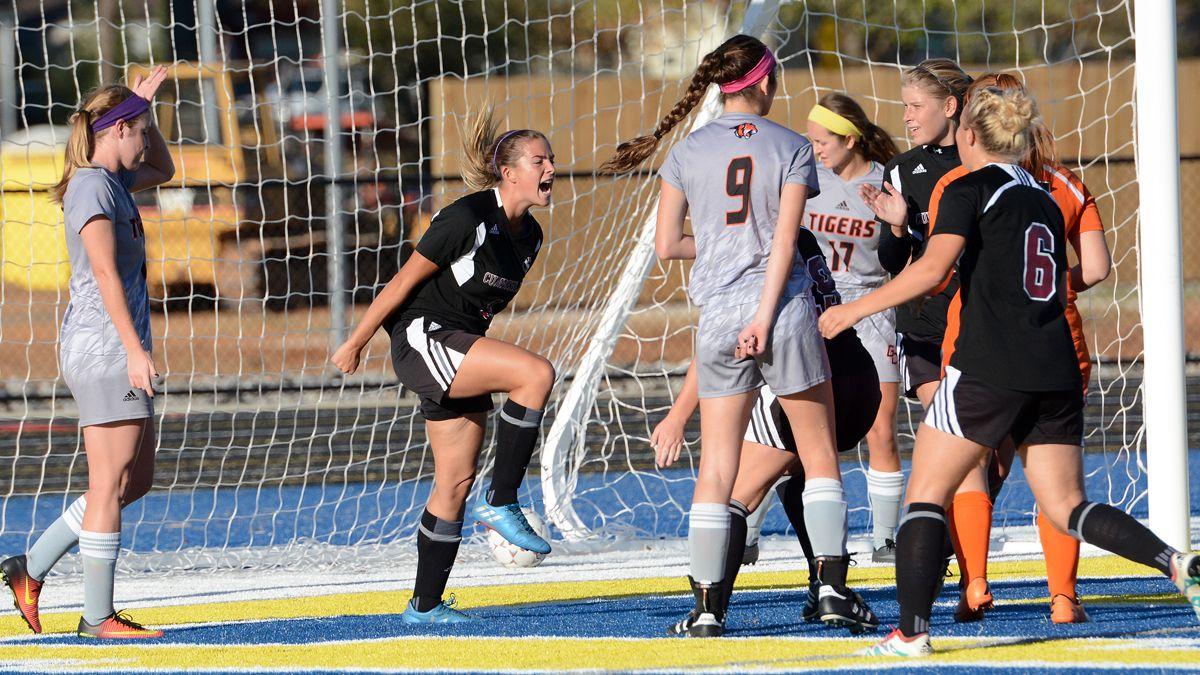 Moreland, Chu goals carry CU to 2-0 win