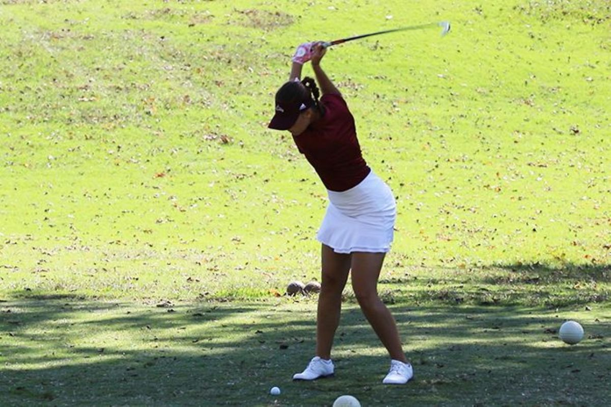 Nathalie Nutu Takes Home First Place In the Music City Invitational