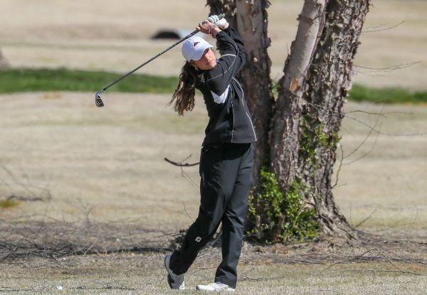 Cumberland Women's Golf tied for third at Oldfield Intercollegiate