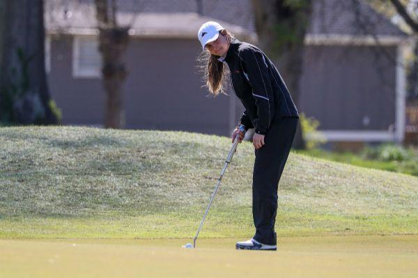 Cumberland Women's Golf finishes fourth at Oldfield Intercollegiate