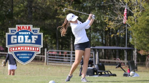 Women's Golf NAIA National Championship Preview