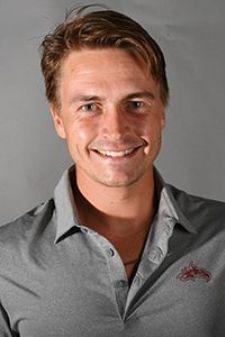 Adrian Steeger