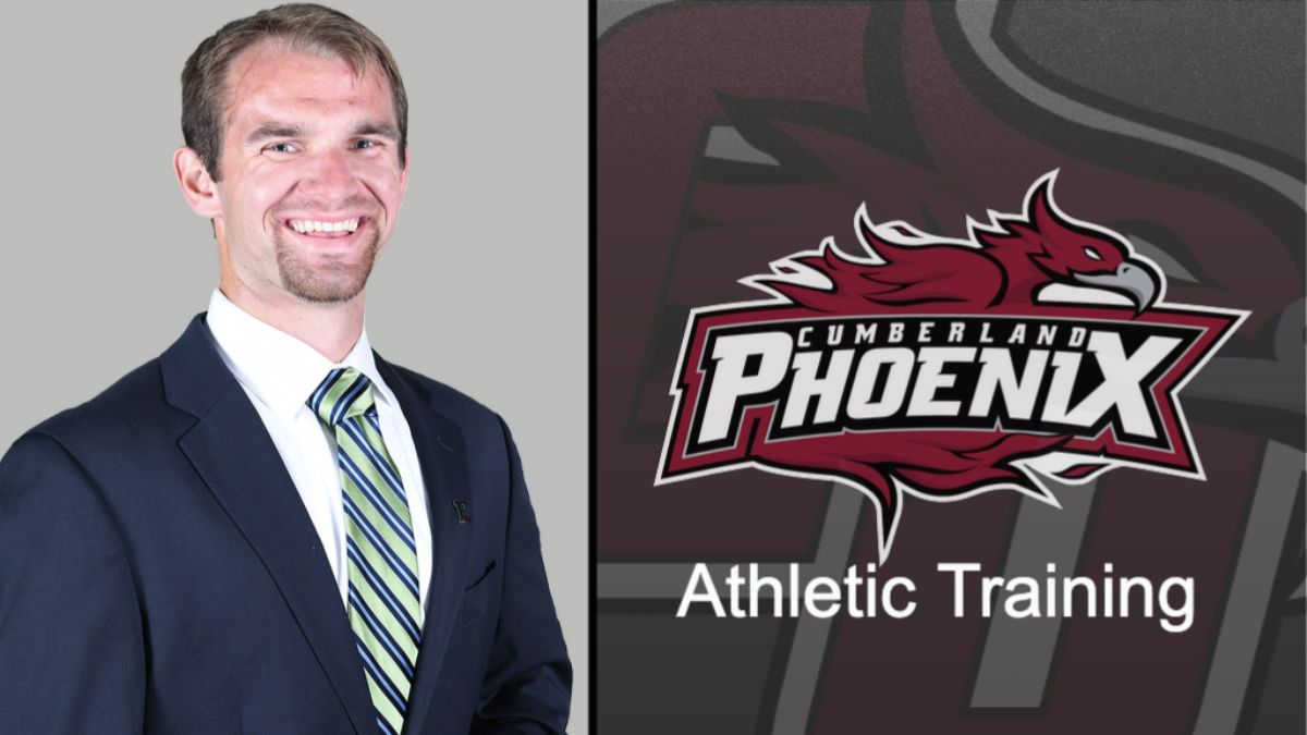 Page hired as Athletic Trainer