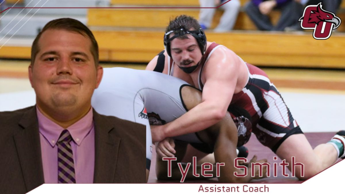 Smith returns to CU as Assistant Coach