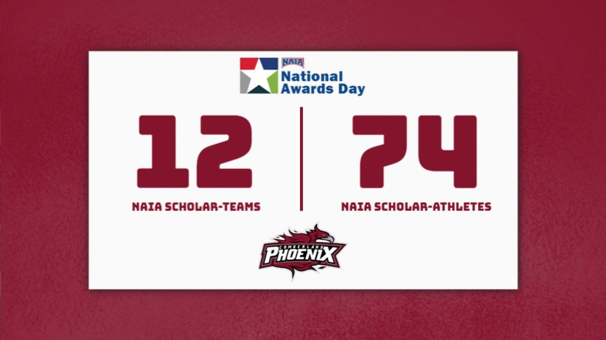 NAIA announces 2020-21 NAIA Scholar-Team and Scholar-Athletes