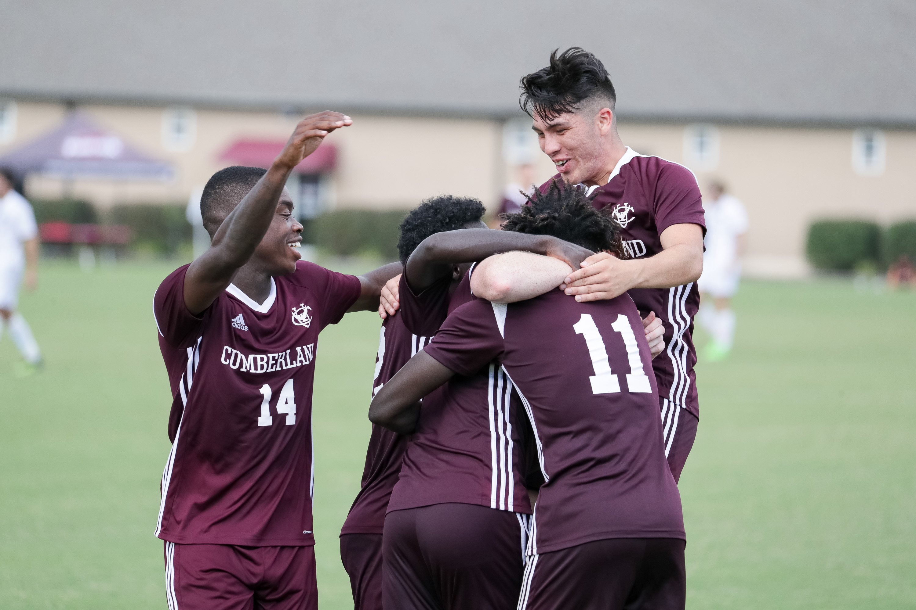 Men's Soccer 2019 Season Preview