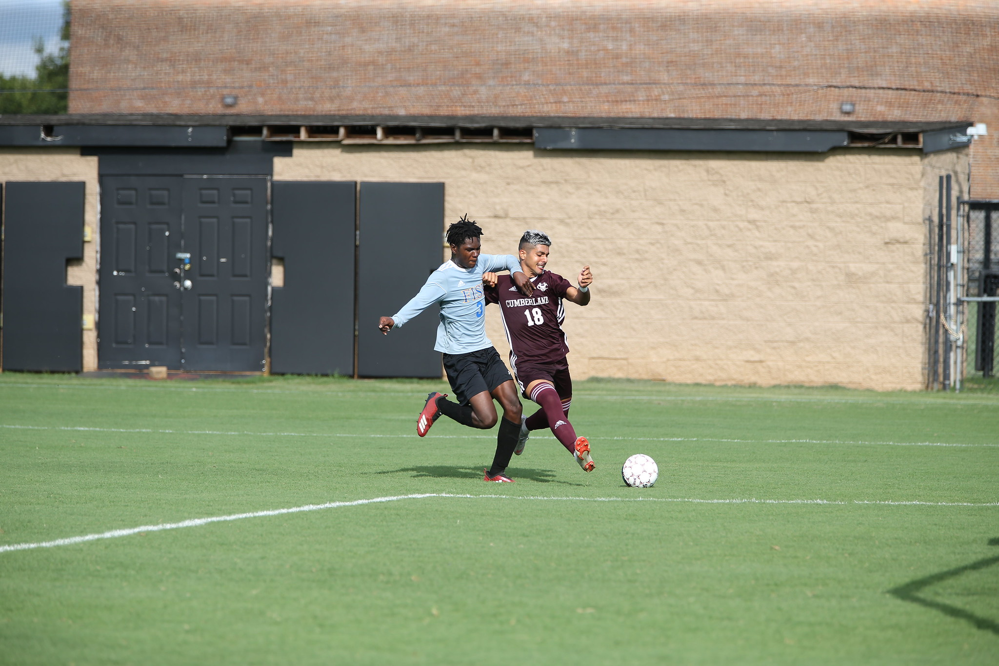 Pair of goals by Pugh leads Tigers over Phoenix