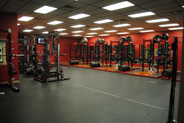 Cumberland Phoenix Sports Performance Center 8