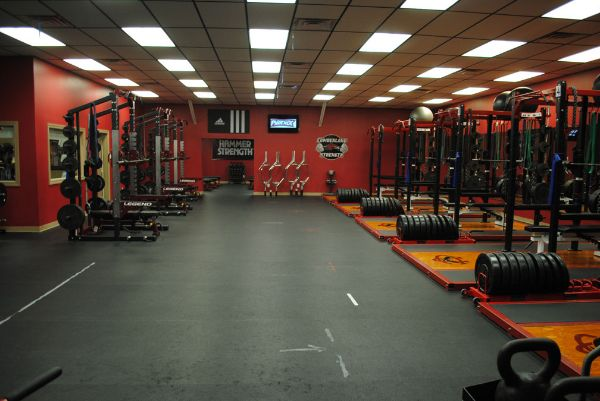 Cumberland Phoenix Sports Performance Center 7