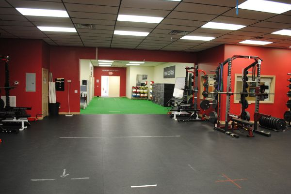 Cumberland Phoenix Sports Performance Center 6