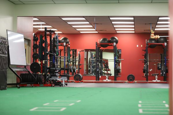 Cumberland Phoenix Sports Performance Center 3