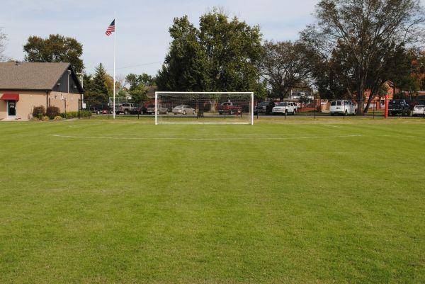 Cumberland Phoenix Soccer 1