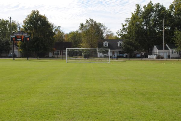 Cumberland Phoenix Soccer 2